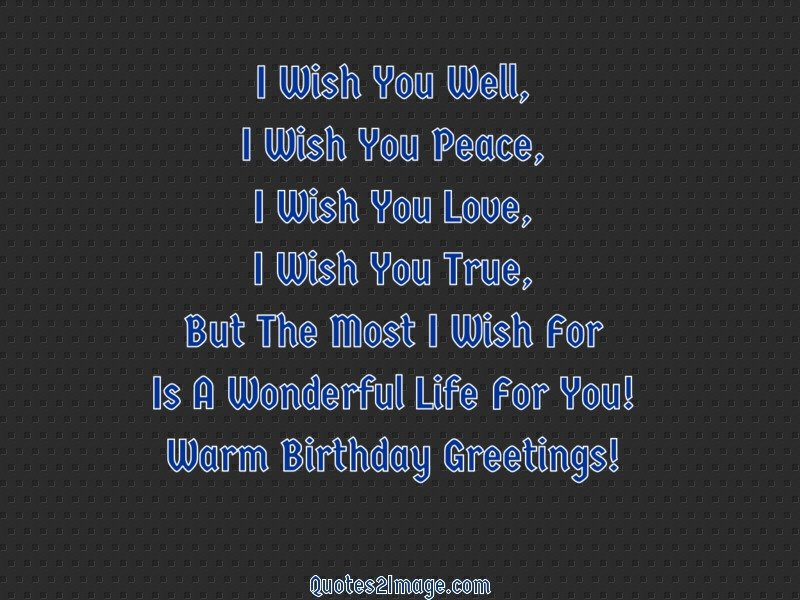 Birthday Quote Image 3679