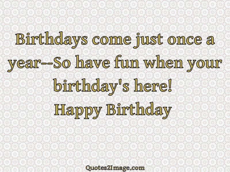 Birthday Quote Image 5355
