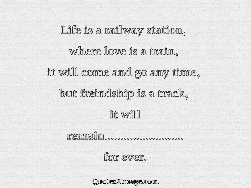 Friendship Quote Image 2840