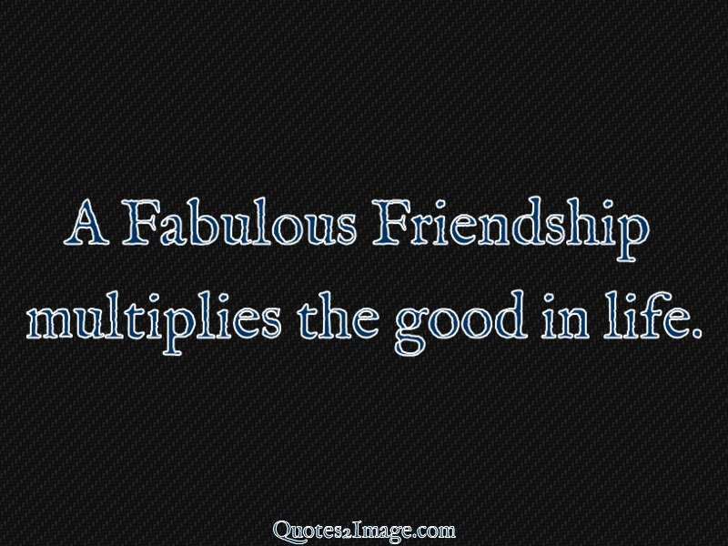 Friendship Quote Image 3039