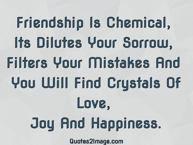 Friendship Quote Image 3167