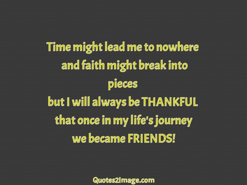 Friendship Quote Image 3813
