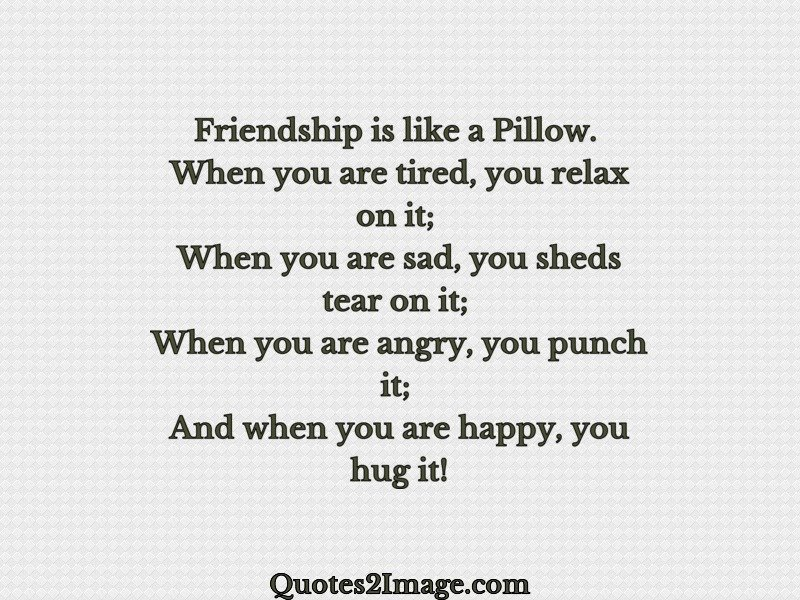 Friendship Quote Image 4264