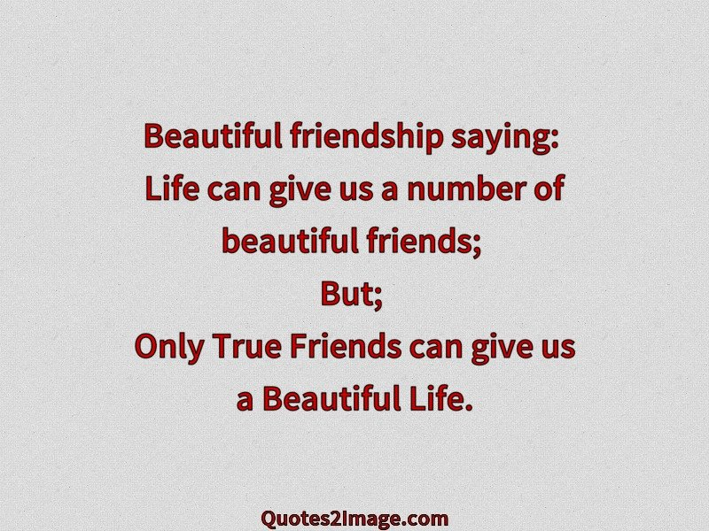 Friendship Quote Image 4629