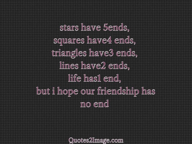 Friendship Quote Image 4820