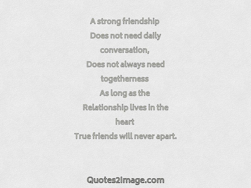Friendship Quote Image 4960