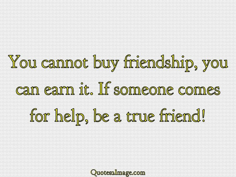 Friendship Quote Image 5086