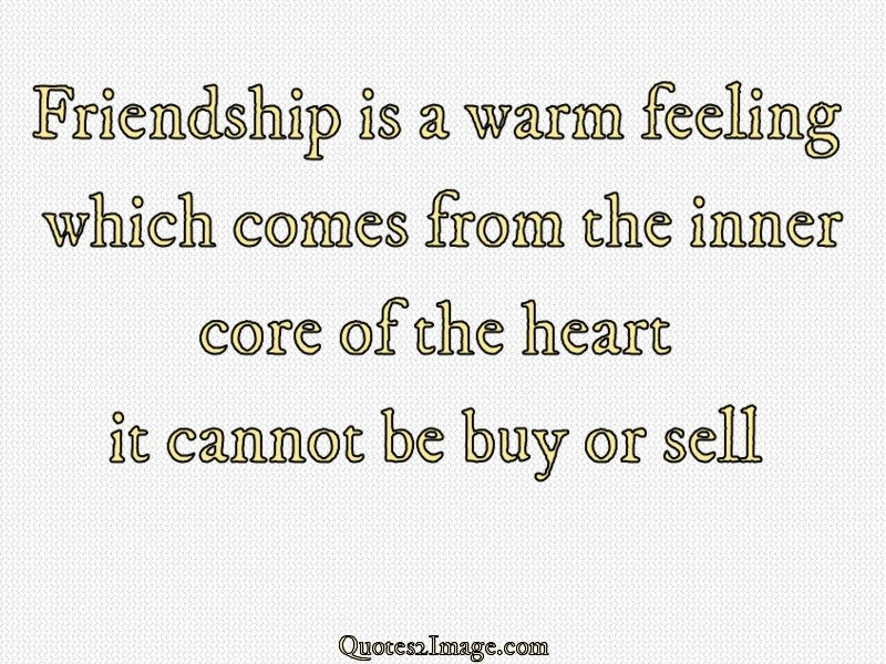 Friendship Quote Image 5276