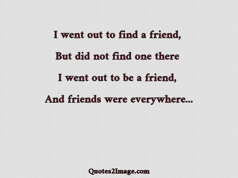 Friendship Quote Image 5431