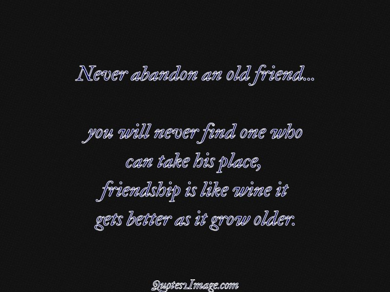 Friendship Quote Image 5557