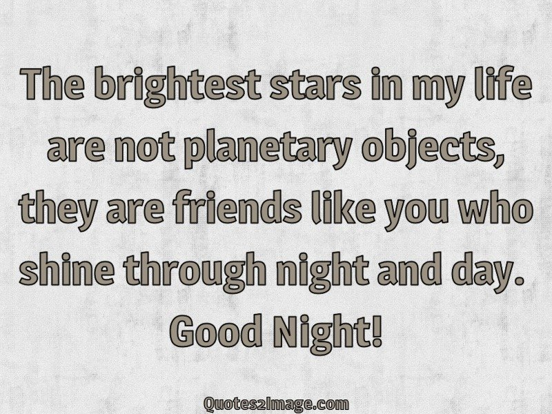 Good Night Quote Image 1009