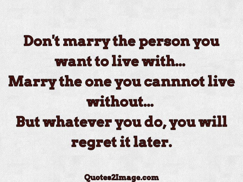 Marriage Quote Image 1213