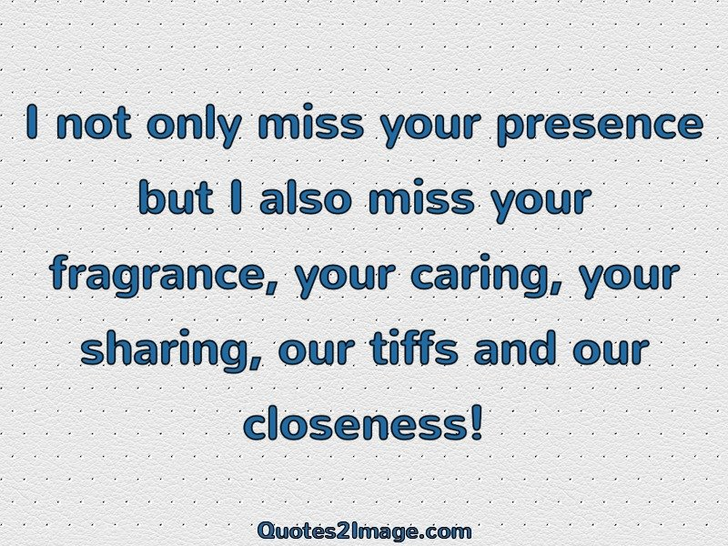 Missing You Quote Image 1636