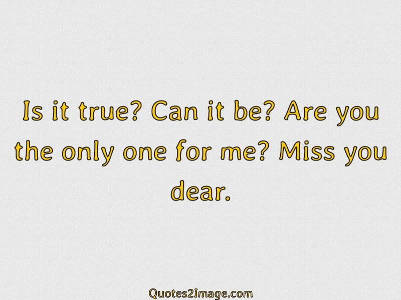 Missing You Quote Image 1966