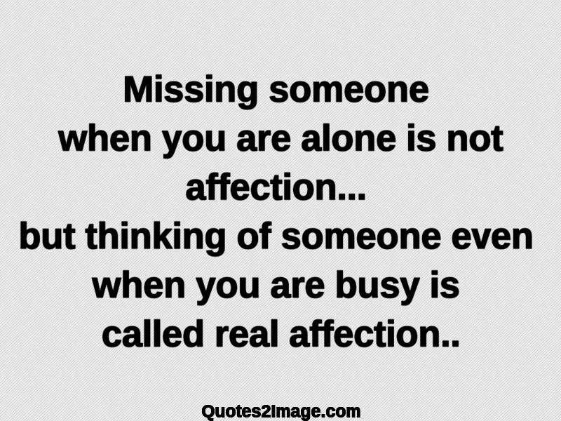 Missing You Quote Image 2276