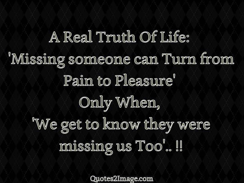 Missing You Quote Image 2542