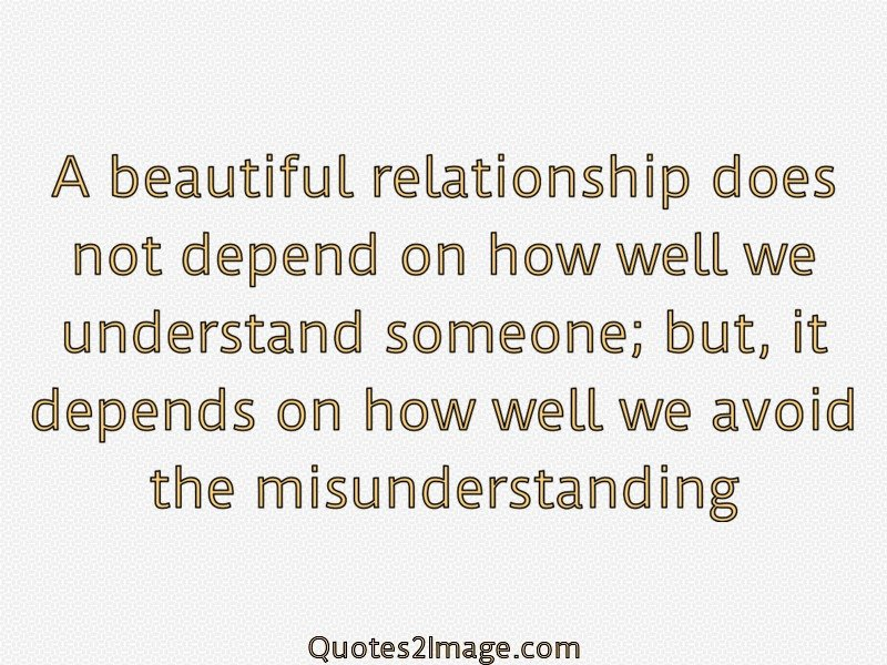Relationship Quote Image 1724
