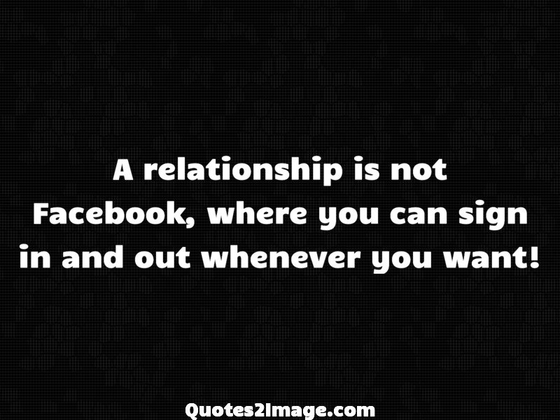 Relationship Quote Image 2440