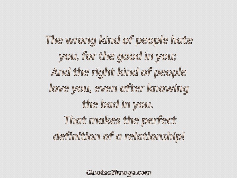 Relationship Quote Image 4335