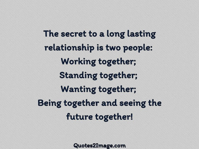 Relationship Quote Image 4805