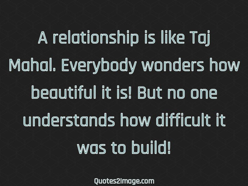 Relationship Quote Image 5302