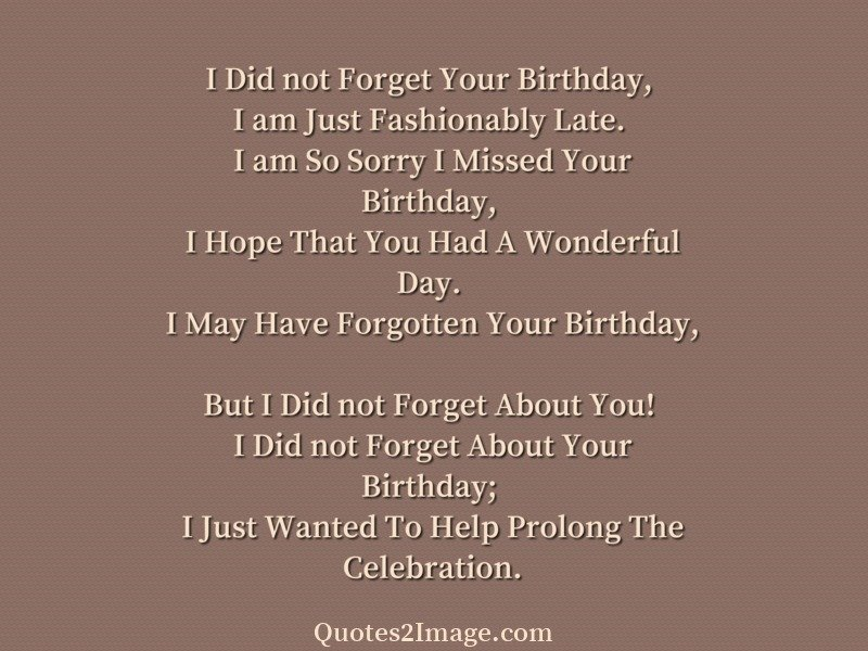 Birthday Image 3455