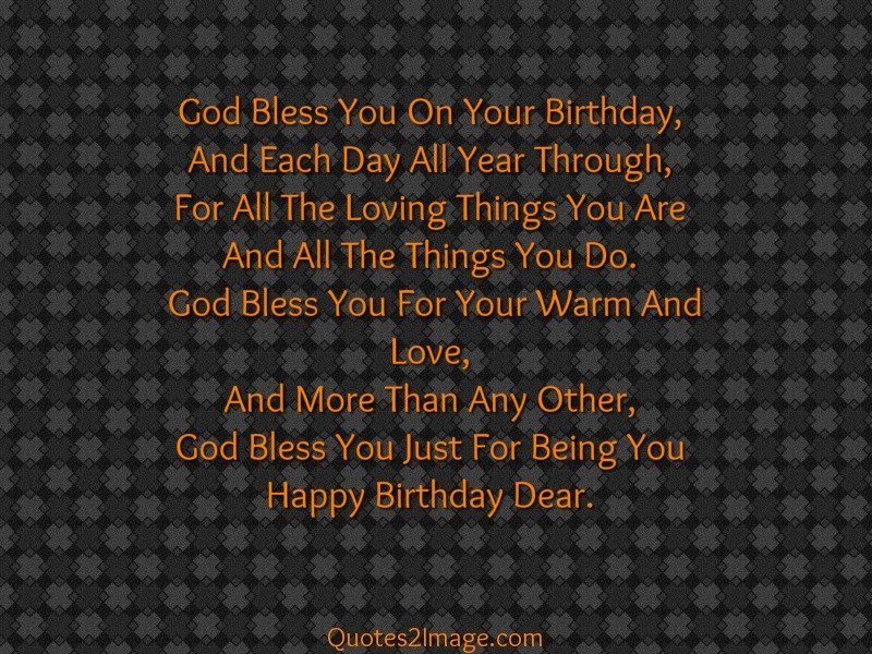 Birthday Image 5392