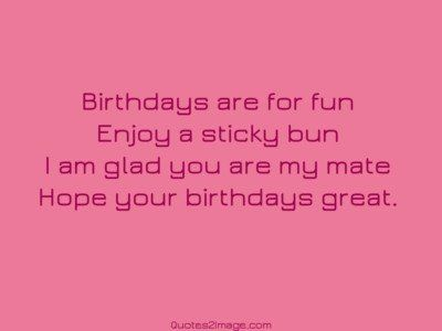 birthday-quote-birthdays-fun