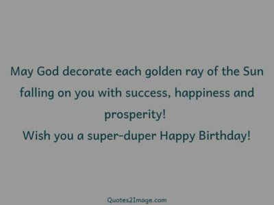birthdayquotegoddecorategolden