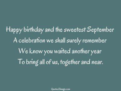 birthdayquotehappybirthdaysweetest