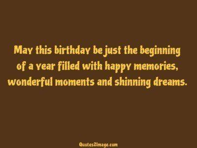 birthdayquotemomentsshinningdreams