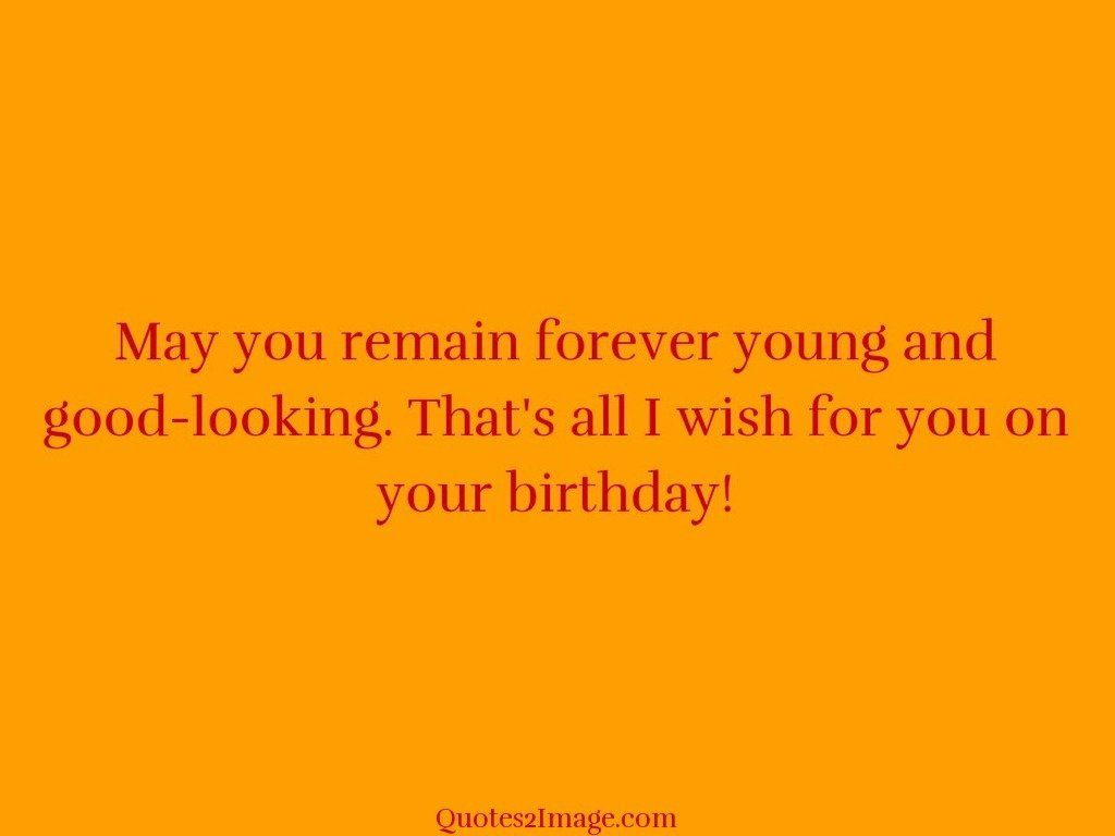 birthday-quote-remain-forever-young