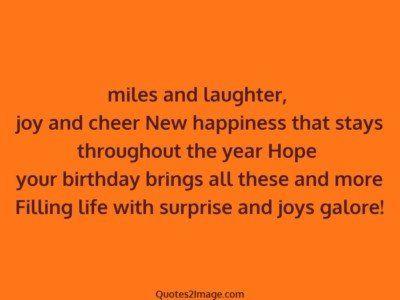 birthdayquotesurprisejoysgalore