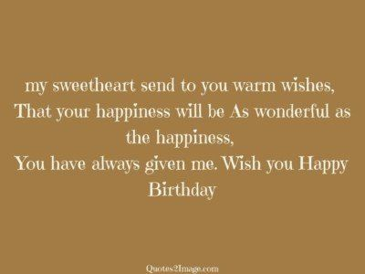 birthday-quote-sweetheart-send-warm