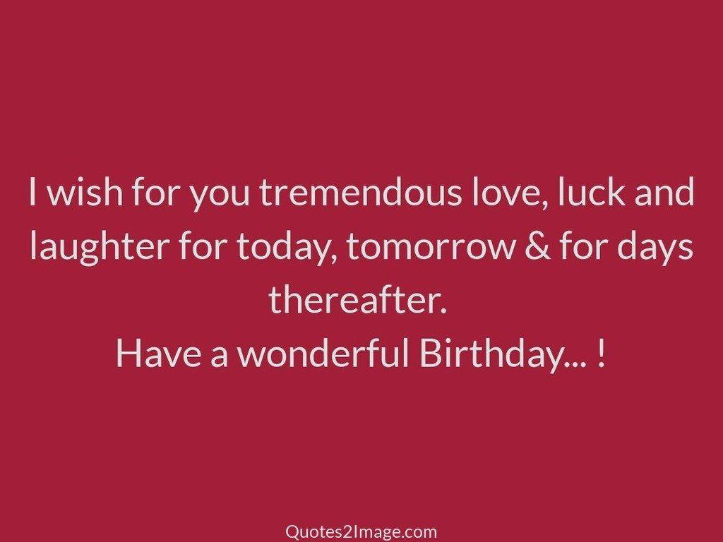 birthday-quote-wish-tremendous-love