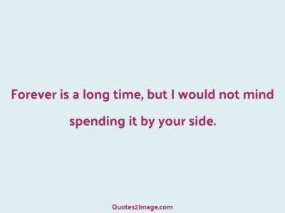 flirt-quote-forever-long-time