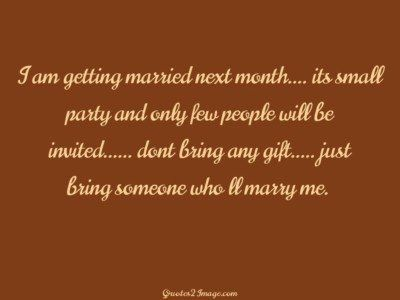 flirt-quote-getting-married-month