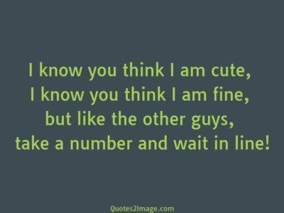 flirt-quote-know-think-cute