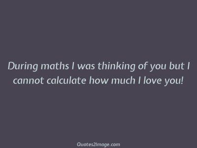 flirt-quote-maths-thinking-cannot