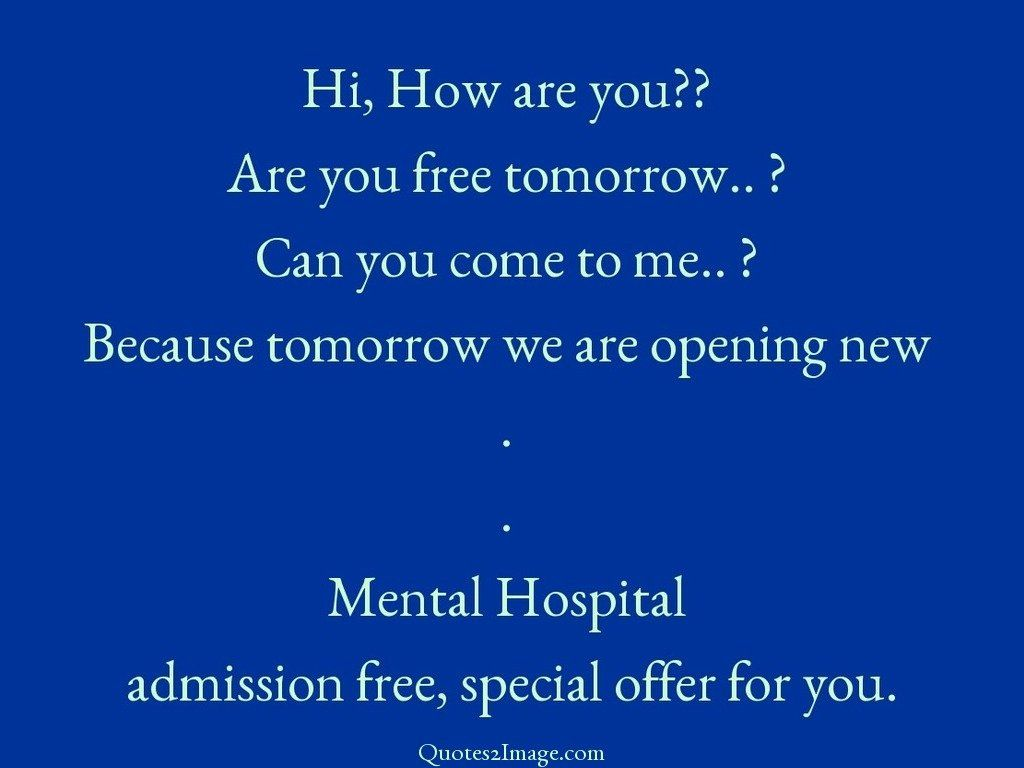 Special offer for you