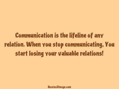 friendship-quote-communication-lifeline-relation