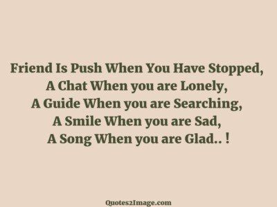 friendship-quote-friend-push-stopped