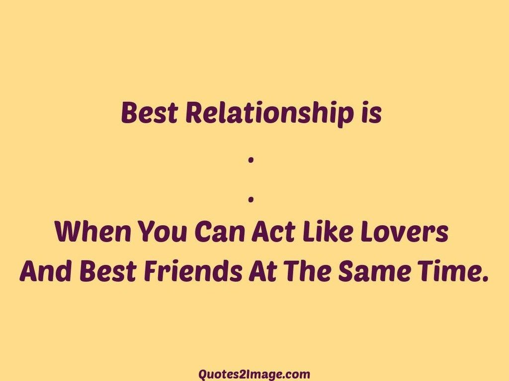 Quotes About Friendship Lovers Friends At The Same Time  Friendship  Quotes 2 Image