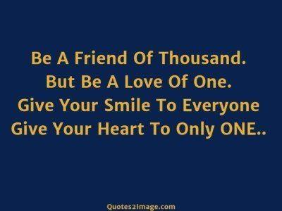 friendshipquotegivesmileheart