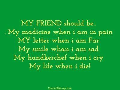 friendshipquotelifedie