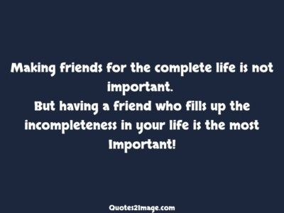 friendshipquotemakingfriendscomplete