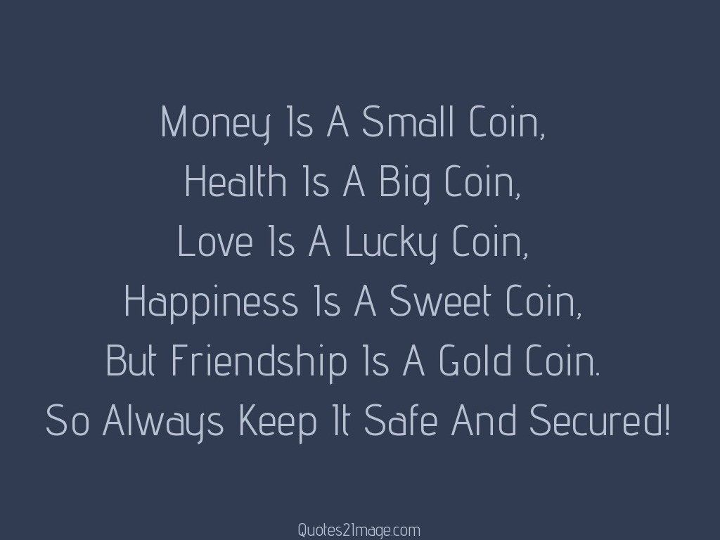 friendship-quote-money-small-coin