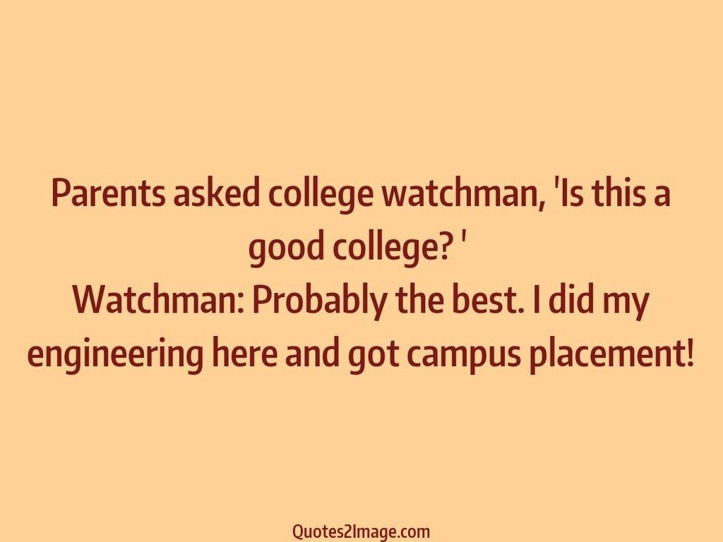 Quotes About College Friendship Parents Asked College  Friendship  Quotes 2 Image