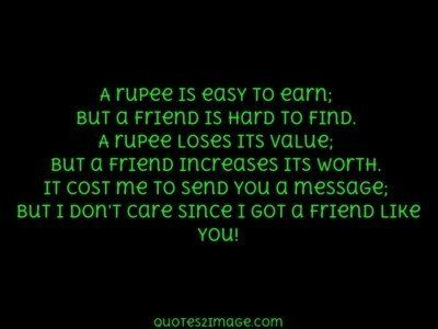 friendship-quote-rupee-easy-earn