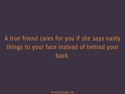 friendshipquotetruefriendcares